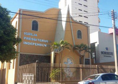igreja ´resbiteriana